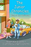 img - for King of the Universe: A Junior Chronicles Chronicle (Junior Chronicles Adventures) book / textbook / text book