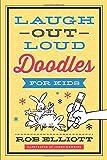 Laugh-Out-Loud Doodles for Kids