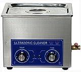 Jakan-10-L-en-acier-inoxydable-Machine--laver-Nettoyeur--Ultrasons-220-V-printhed-Nettoyant-pour-pices-de-nettoyage-comme-cylindre-carburant-injecteurs-ou-Imprimante-avec-chauffage-et-minuterie
