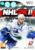 NHL 2K11 (Wii)