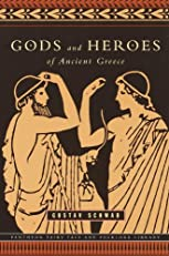 Gods and Heroes of Ancient Greece (Pantheon Fairy Tale & Folklore Library)