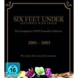 "Six Feet Under - Die komplette Serie (Superbox)von ""Peter Krause"""
