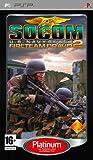 echange, troc SOCOM U.S Navy SEALs:Fireteam Bravo2 PSP Platium
