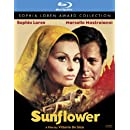 Sunflower: Sophia Loren Award Collection [Blu-ray]