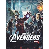 The Avengersdi Robert Downey Jr.