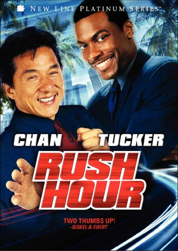 Rush Hour Cover