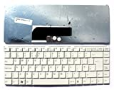 Sony Vaio VGN-N31S/W White UK Replacement Laptop Keyboard
