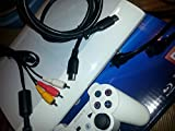 Sony PlayStation 3 500GB Limited Edition Console | White