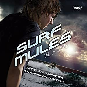 Surf Mules Hörbuch