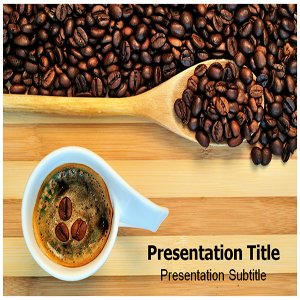 Starbucks Powerpoint (PPT) Templates - Starbucks Powerpoint Powerpoint PPT Slides - Themes on Starbucks