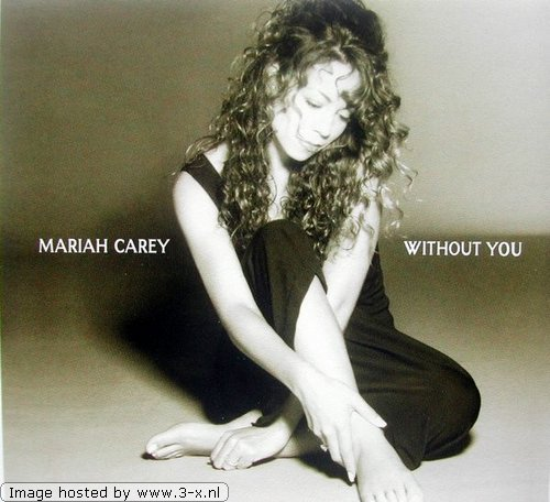 Mariah Carey-Without You-(COL 659919 2)-CDS-FLAC-1994-WRE Download