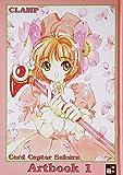 Card Captor Sakura, Artbook 1