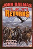 The Lion Returns (0671578243) by John Dalmas