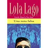 Una nota falsa (Lola Lago, detective) (Spanish Edition)