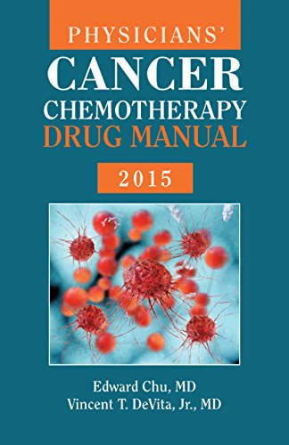 Physicians' Cancer Chemotherapy Drug Manual 2015