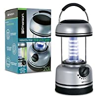 Emerson 20 LED Lantern from Emerson