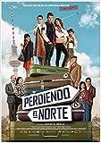 Perdiendo El Norte (DVD + BD) [Blu-ray]