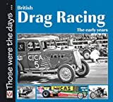 Cover of British Drag Racing by Nicholas John Pettitt 1845843371