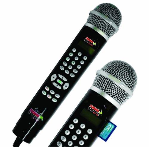 Revolution Karaoke system