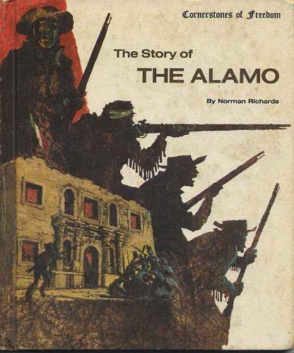 the-story-of-the-alamo-cornerstones-of-freedom