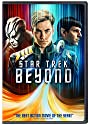 Star Trek Beyond [DVD]<br>$478.00