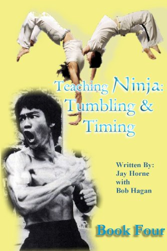 Tumbling & Timing (Teaching Ninja)