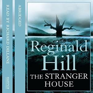 The Stranger House Audiobook