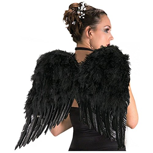GSG B (Womens Sexy Fallen Angel Costumes)