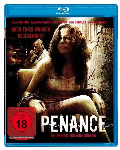 Penance - Der Folterkeller [Blu-ray]