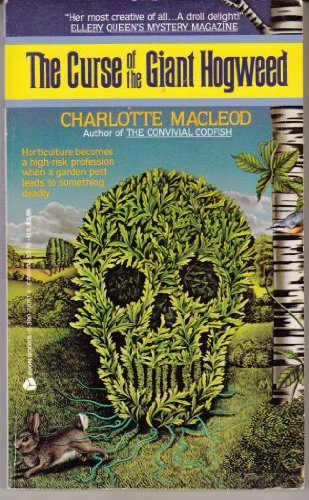 Curse of the Giant Hogweed (Peter Shandy Mysteries)