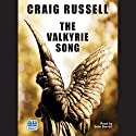 The Valkyrie Song Audiobook by Craig Russell Narrated by Sean Barrett