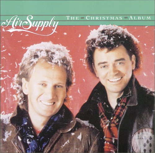 Air Supply - Christmas Album - Zortam Music
