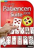 Die große Patiencen Suite 2008