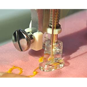 kenmore sewing machine darning foot