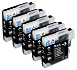 Skia Ink Cartridges ¨ 5 Pack
