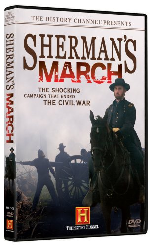 The History Channel Presents Sherman's March