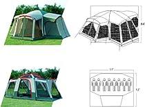Giga Tent Kinsman Mt.- Family Dome Tent