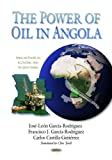 img - for Power of Oil in Angola book / textbook / text book