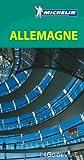 Le Guide Vert Allemagne Michelin