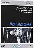 Mr. & Mrs. Smith [DVD] [1941] [2005]