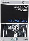Mr. & Mrs. Smith [DVD] [1941] [2005]