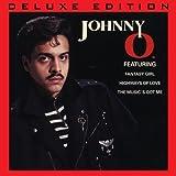 Johnny O - Memories