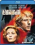 Three Days of the Condor [Blu-ray] [1975] [US Import]