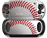 Sony PS Vita Skin Baseball by WraptorSkinz