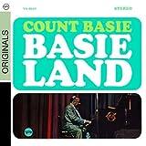 echange, troc Count Basie - Basie Land