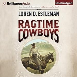 Ragtime Cowboys Audiobook