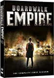 Boardwalk Empire Complete HBO TV Series - Season 1 (5 Disc) DVD Collection + Extras