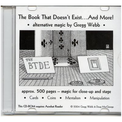 book-that-doesnt-exist-cd-by-gregg-webb-doug-macgeorge-book