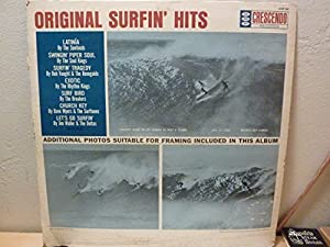 Various Surfin' Hits