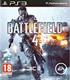 battlefield 4 : limited standard PS3